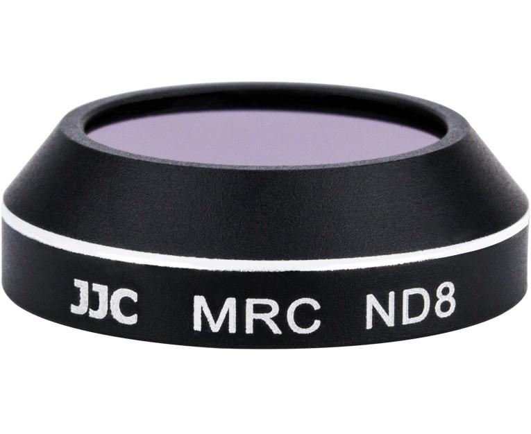 Светофильтр nd8 mavic pro видео обзор квадрокоптер mavic air combo сравнения