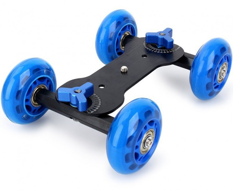 Dolly skate wheels oven insulation