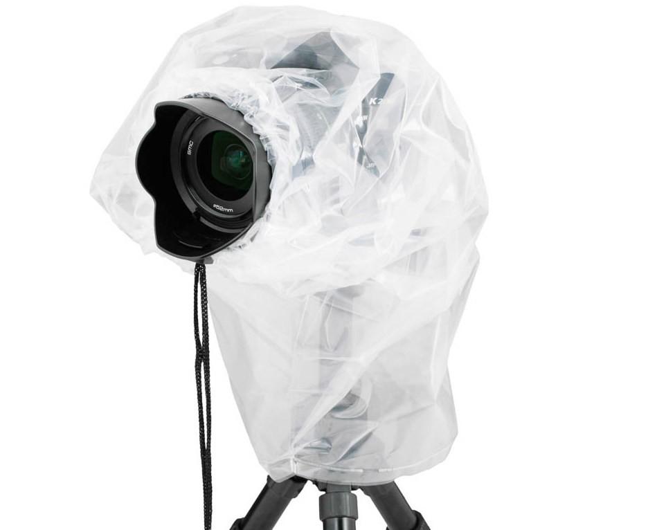 защита на фотоаппарат от дождя что
