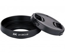Бленда JJC LH-JDC110 (Canon LH-DC110) для Canon G1X Mark III