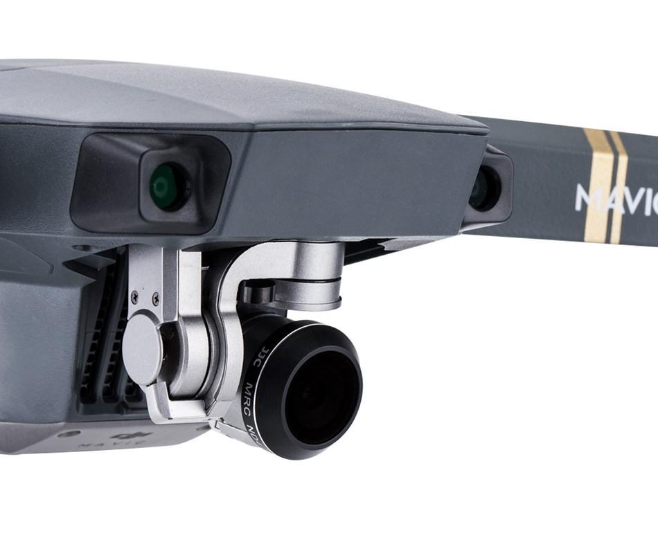 Светофильтр cpl для дрона mavik металлический кофр к дрону мавик