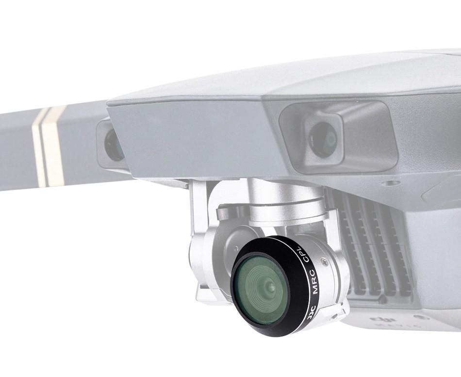 Светофильтр uv для квадрокоптера мавик заказать камера phantom