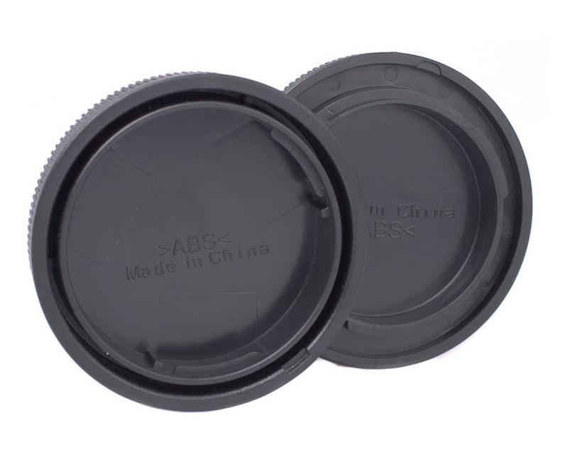 Крышки для тонких фильтров фотоаппарата