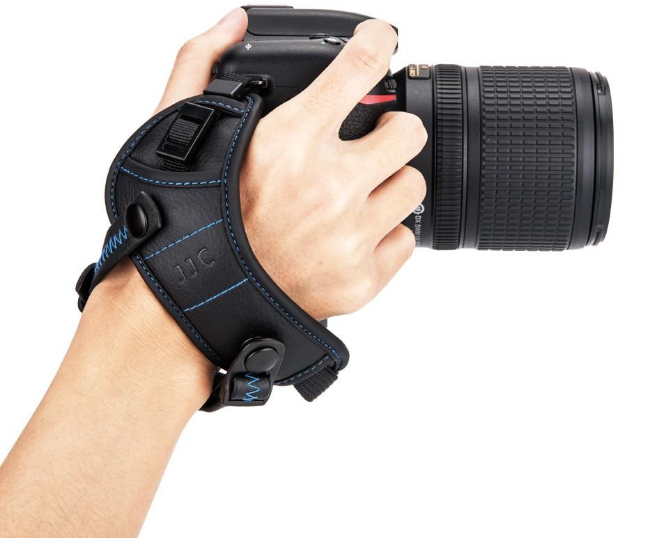 внимательного наблюдения как прикрепить кистевой ремешок к фотоаппарату прованс